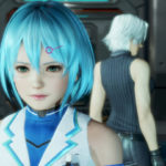 <p>Nico is a new fighter introduced in &#8220;Dead or Alive 6.&#8221; She is a scientist entrusted with a secret development project. (Koei Tecmo)</p>
