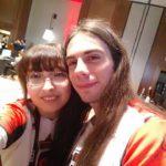 lolita bot and son gohan x