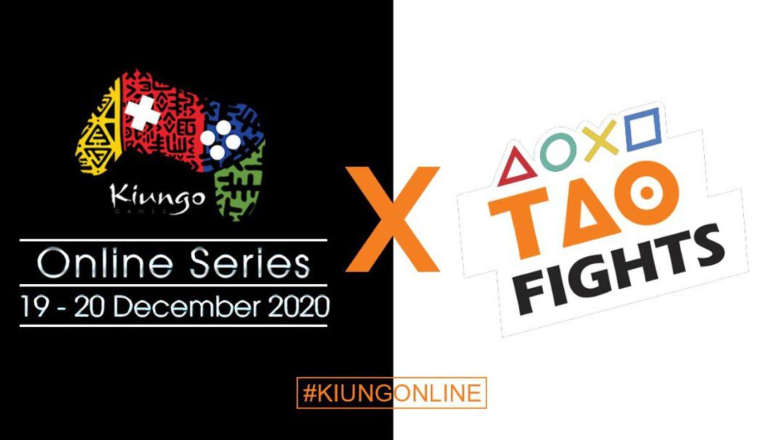 kiungo x tao fights